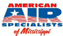 American Air Specialists of Mississippi Inc - HVAC Heating and Air Conditioning Contractor